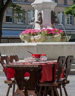 Manotel Edelweiss Hotel
