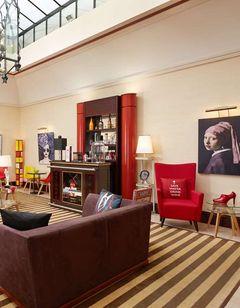 Hotel Waldorf Trocadero