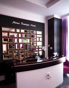 Mirax Boutique Hotel