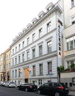TOP VCH Hotel Allegra Berlin