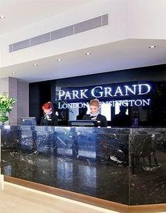 Park Grand London Kensington Hotel