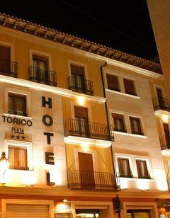 Sercotel Hotel Torico Plaza