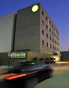 Campanile Malaga Airport