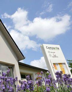 Hotel Campanile Versailles-Buc