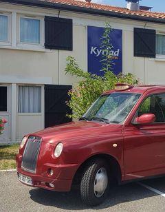 Kyriad Bordeaux Lormont
