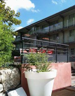 Hotel Kyriad LYON SUD - Sainte Foy