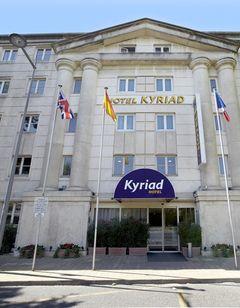 Kyriad Montpellier Centre-Antigone