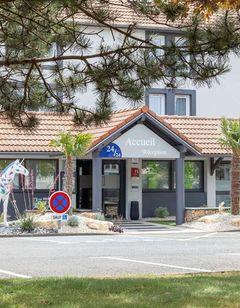 Kyriad Niort Hotel