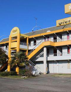 Hotel Premiere Classe Bordeaux Est
