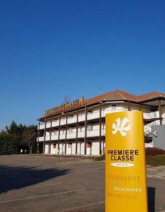 Premiere Classe Colmar Nord