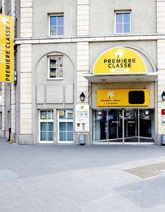 Hotel Premiere Classe Paris Ouest