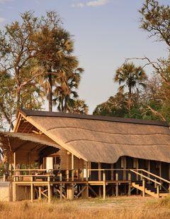 Belmond Safaris