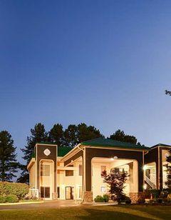 Best Western Fairwinds Inn