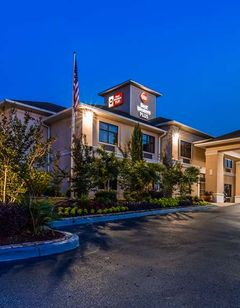 Best Western Plus Circle Inn