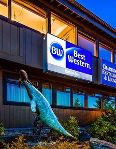 Best Western Kodiak Inn & Conv Ctr