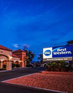Best Western Phoenix Goodyear Inn