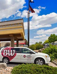 Best Western Plus Denver Tech Center