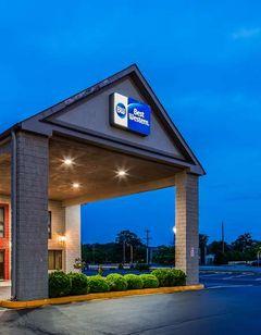 Best Western Galaxy Inn