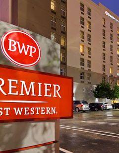 Best Western Premier Miami Int'l Airport