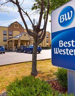 Best Western Inn Florence