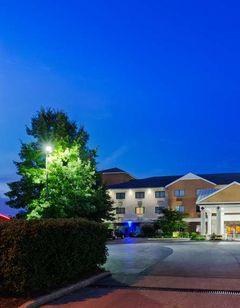 Best Western Plus Georgetown Corporate