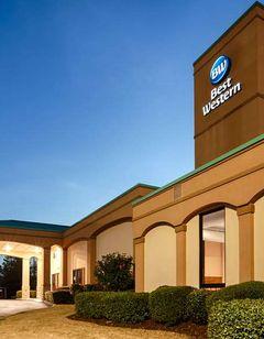 Best Western Executive Suites