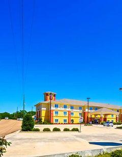Best Western Plus Magee Inn & Suites