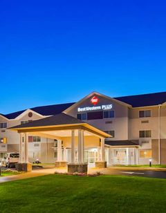 Best Western Plus Executive Court Inn