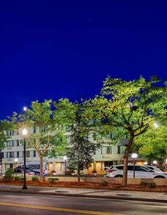 Best Western Atlantic City Hotel