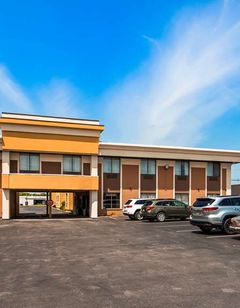 Best Western Inn at Rochester Airport