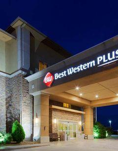 Best Western Plus Guymon Hotel & Suites