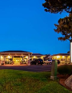 Best Western Inn at Face Rock