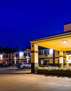 Best Western Pineywoods Inn