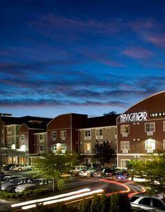 Best Western Plus Navigator Inn & Suites