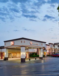 Best Western Plus Milwaukee Airport Htl