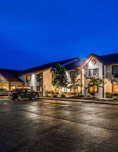 Best Western Derby Inn