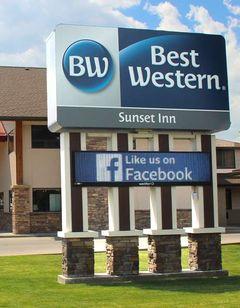 Best Western Sunset Inn