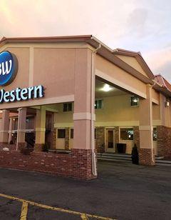 Best Western Torchlite Motor Inn