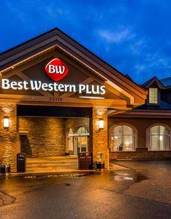 Best Western Plus Regency Inn Conf Cntre