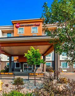 Best Western Plus Estevan Inn & Suites