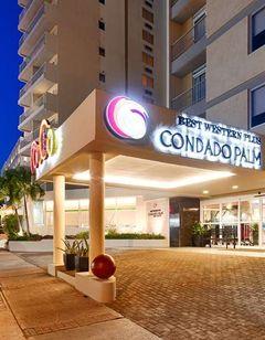 Best Western Plus Condado Palm Inn & Ste