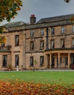 Best Western Beamish Hall Country House