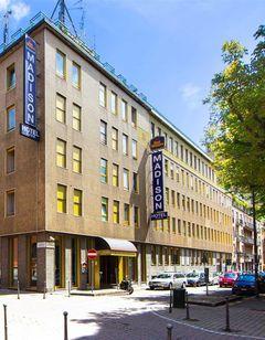 Best Western Hotel Madison