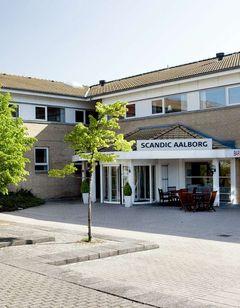 Scandic Hotel Aalborg