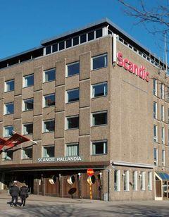 Scandic Hotel Hallandia
