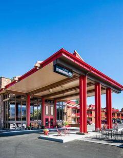 Red Lion Inn Missoula