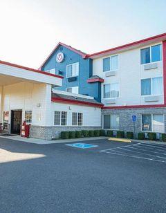 Red Lion Inn & Suites McMinnville