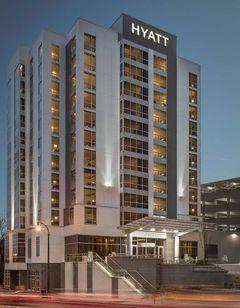 Hyatt Centric Midtown Atlanta