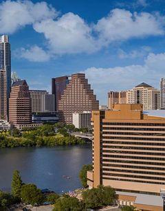 Hyatt Regency Austin