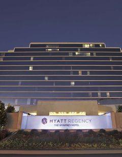 Hyatt Regency Birmingham-The Wynfrey Htl